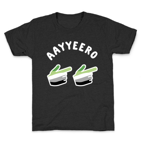 Aayyeero Kids T-Shirt