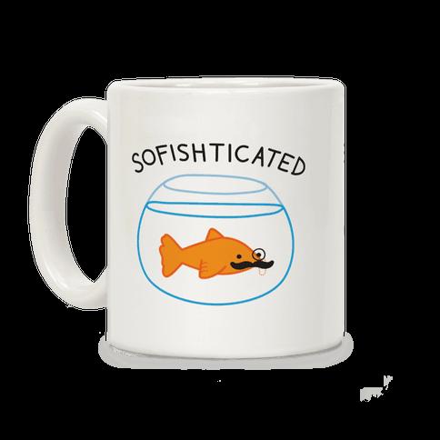 Sofishticated Coffee Mug
