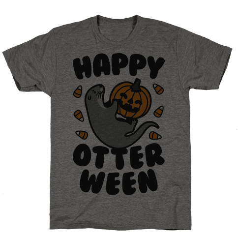 Happy Otterween
