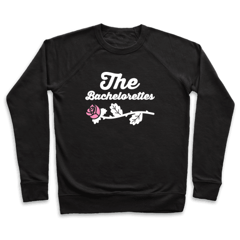 The Bachelorettes Pullover
