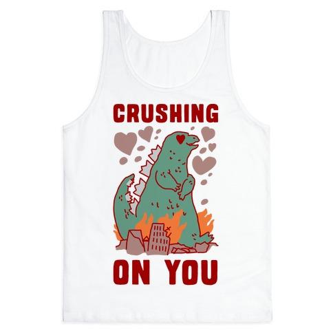 Crushing On You Tank Top