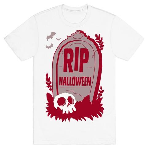 RIP Halloween T-Shirt