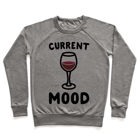 Current Mood Wine