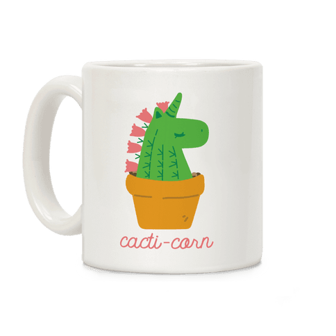Cacti-corn Coffee Mug