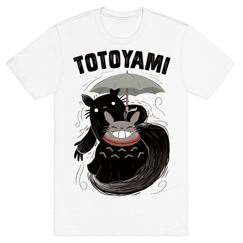 Totoyami T-Shirt