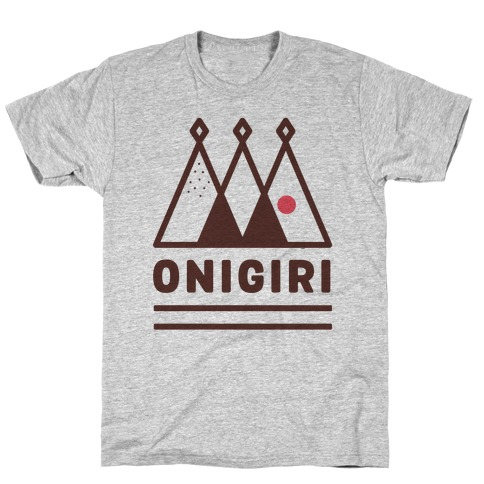 Onigiri Sale Fruits Basket T-Shirt