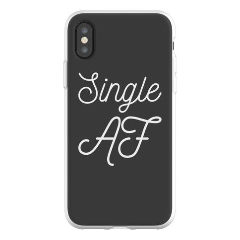 Single AF Phone Flexi-Case