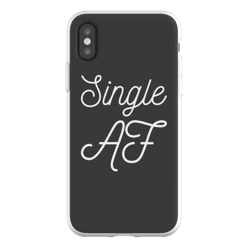 Single AF Phone Flexi-Case