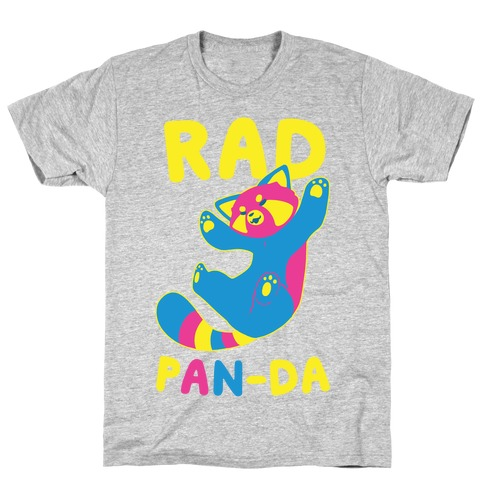 Rad Pan-da T-Shirt