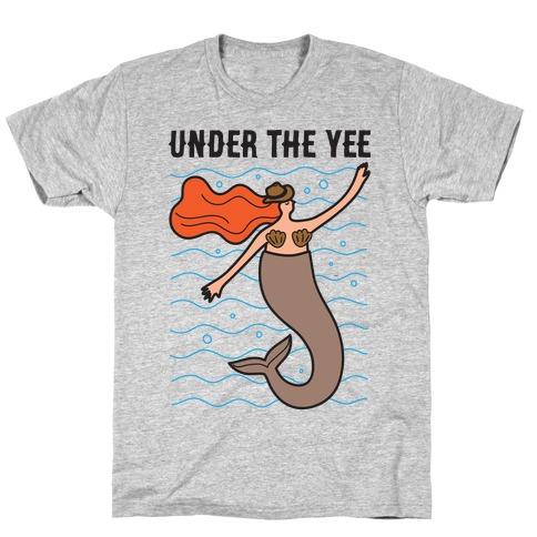 Under The Yee T-Shirt