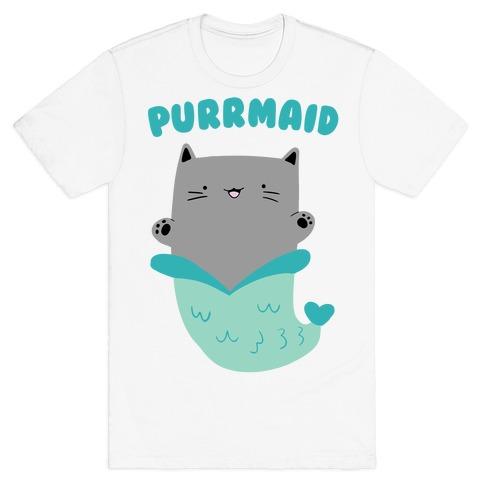 Purrmaid T-Shirt