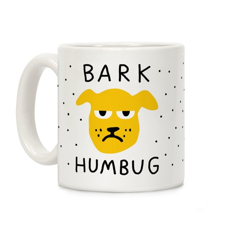 Bark Humbug Coffee Mug