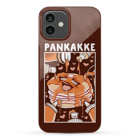 Pankakke Phone Case