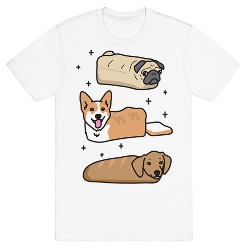 Dog Breads T-Shirt