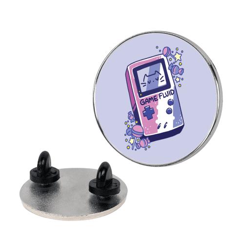 Game Fluid Pin