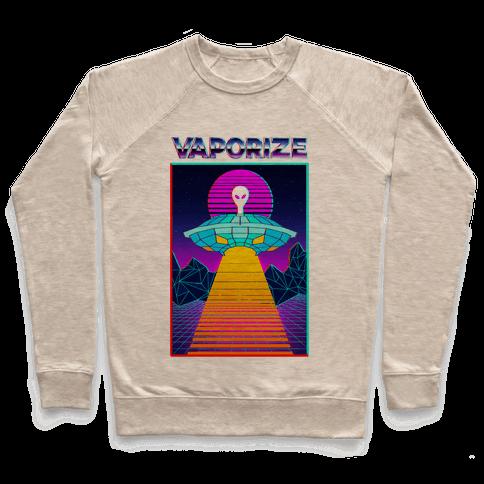 Vaporize Pullover