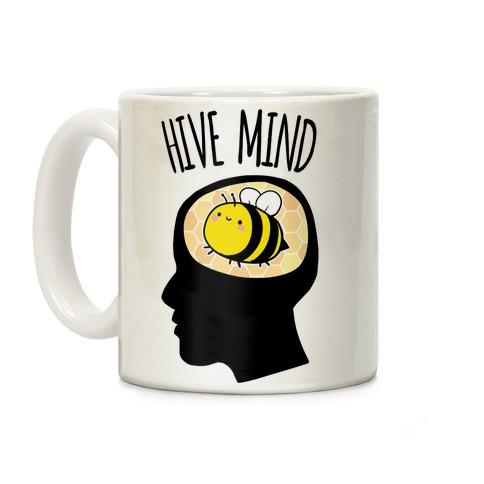 Hive Mind Coffee Mug