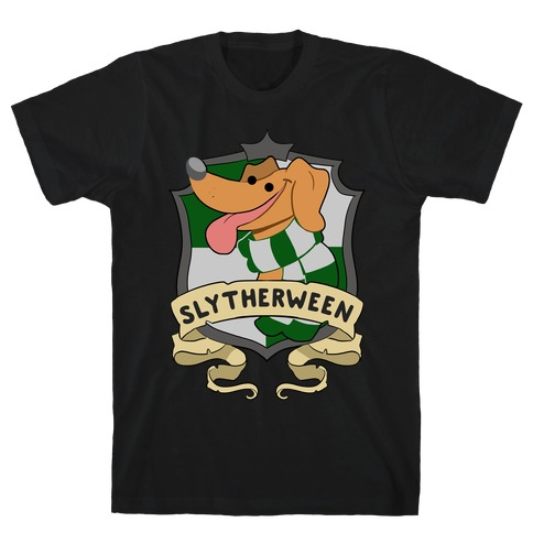 Slytherween T-Shirt