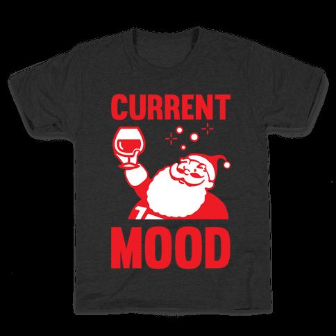 Current Mood Kids T-Shirt