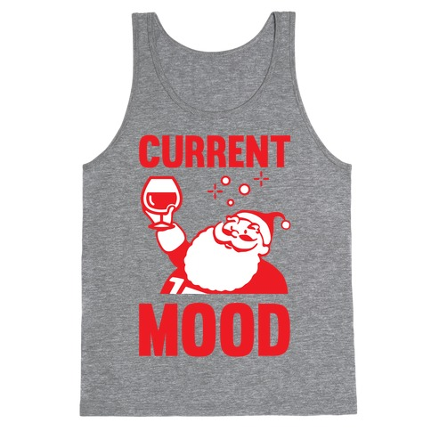 Current Mood Tank Top