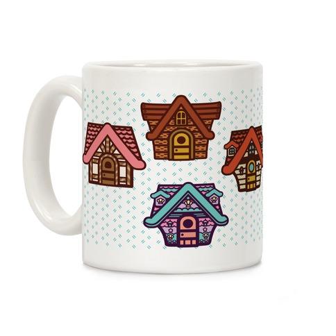 Happy Homes Coffee Mug