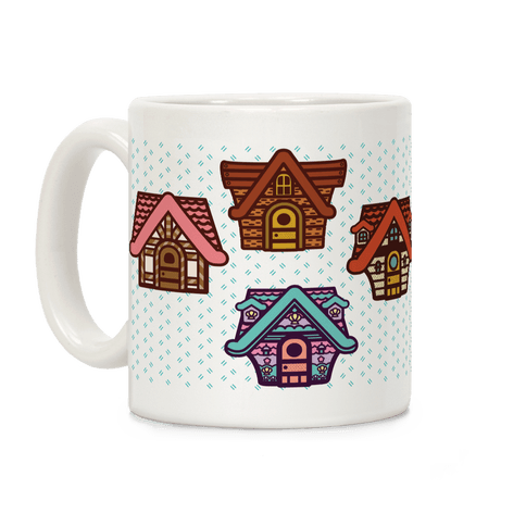 Happy Homes Coffee Mug