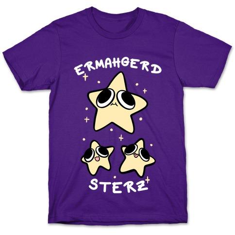 Ermahgerd Sterz T-Shirt
