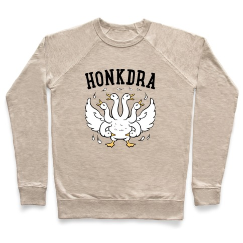 Honkdra Pullover