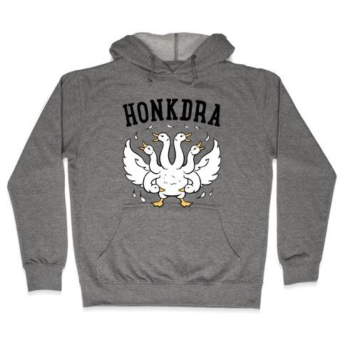 Honkdra Hooded Sweatshirt