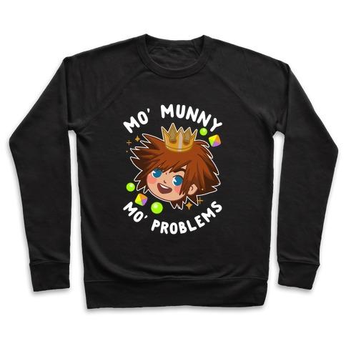 Mo' Munny Mo' Problems Sora Pullover