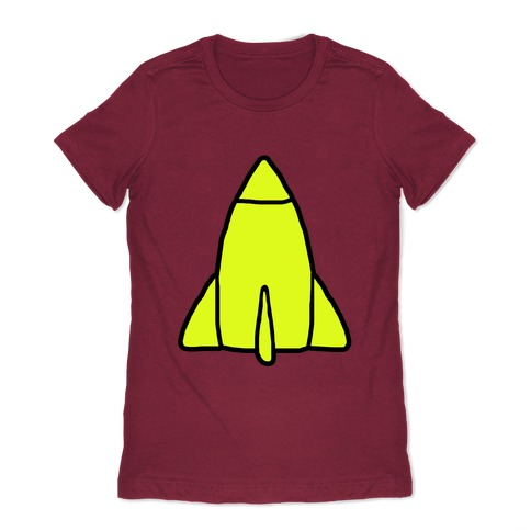 Reggie Rocket (cosplay) Womens T-Shirt