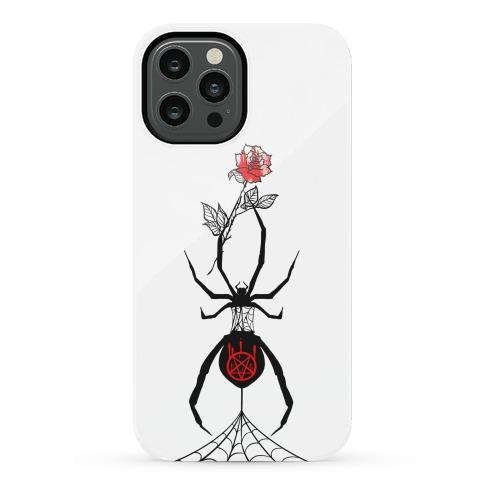 Occult Spider Phone Case