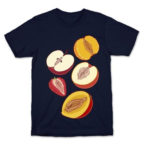Fruity Vaginas T-Shirt