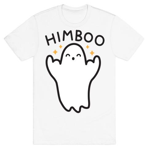 Himboo Ghost Himbo T-Shirt