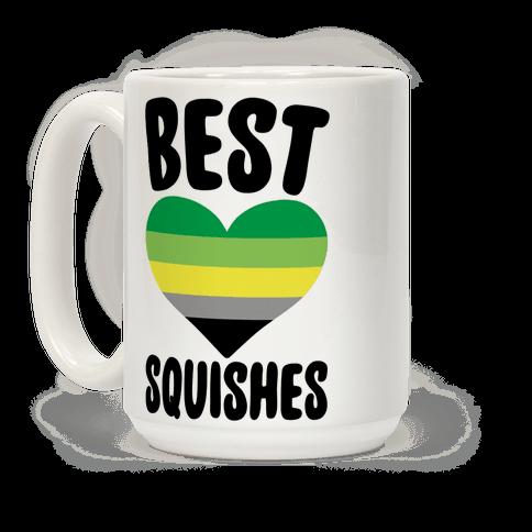 Best Squishes Coffee Mug