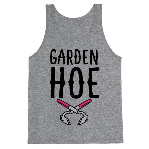 Garden Hoe Tank Top