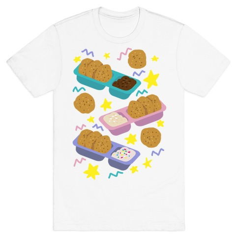 Dunk Snacks T-Shirt