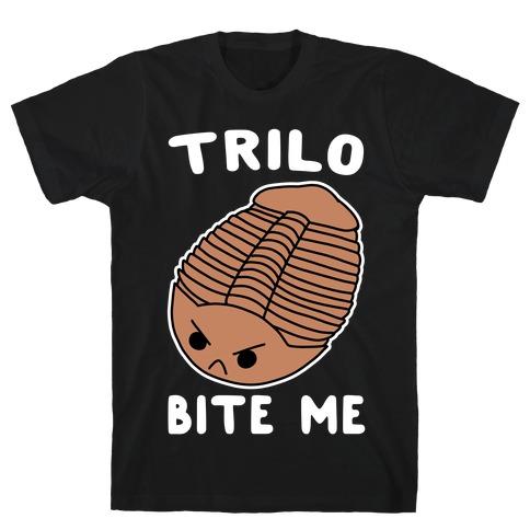 Trilo-Bite Me T-Shirt