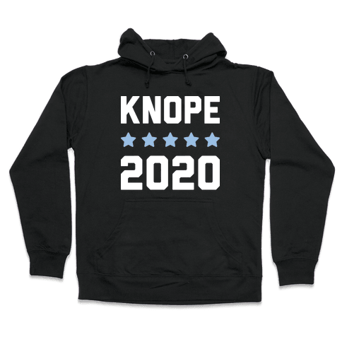 Knope 2020 Hooded Sweatshirt