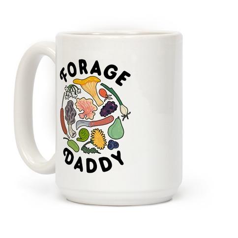 Forage Daddy Coffee Mug