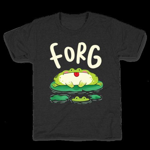 Forg Kids T-Shirt