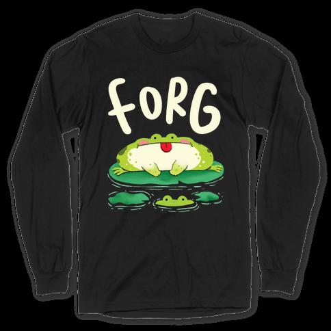 Forg Long Sleeve T-Shirt