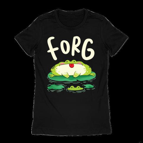 Forg Womens T-Shirt