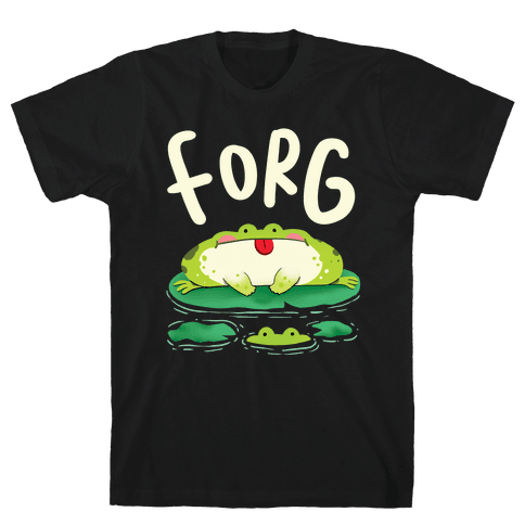 Forg Mens/Unisex T-Shirt