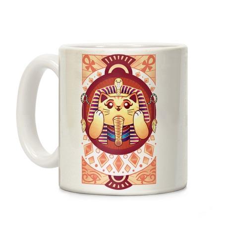Tutankhamewn Coffee Mug