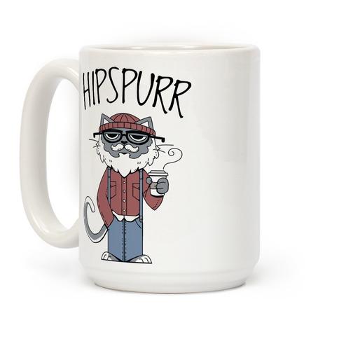 Hipspurr Coffee Mug