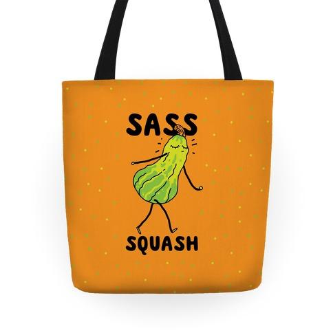 Sass Squash Tote
