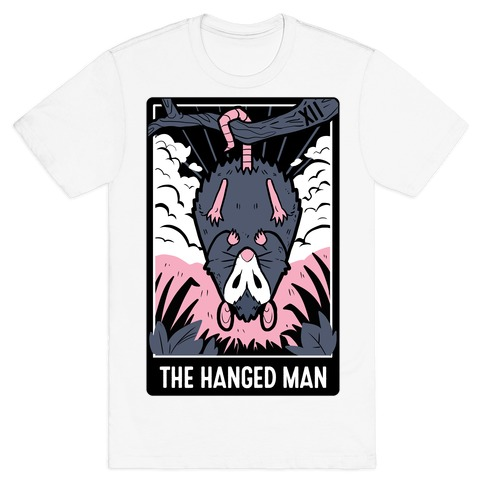 The Hanged Man T-Shirt