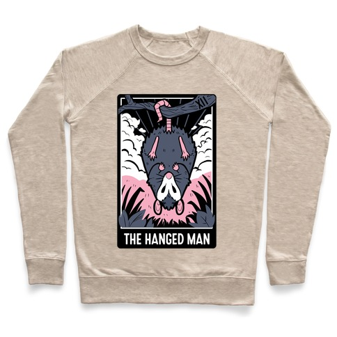 The Hanged Man Pullover