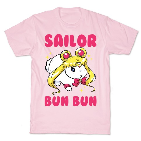 Sailor BunBun T-Shirt